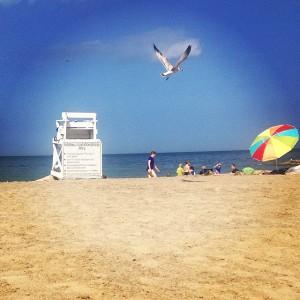 Hamlin Beach (Summer)